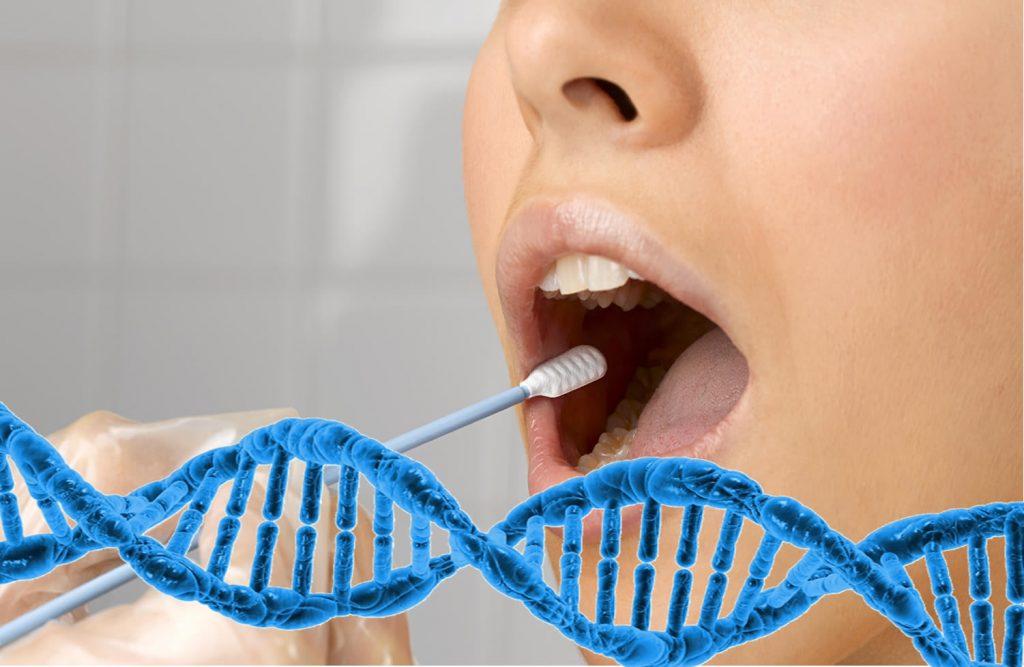 test genetico para deportistas 1024x667 Ventajas de los test genéticos para deportistas: ¿Qué es un test genético?