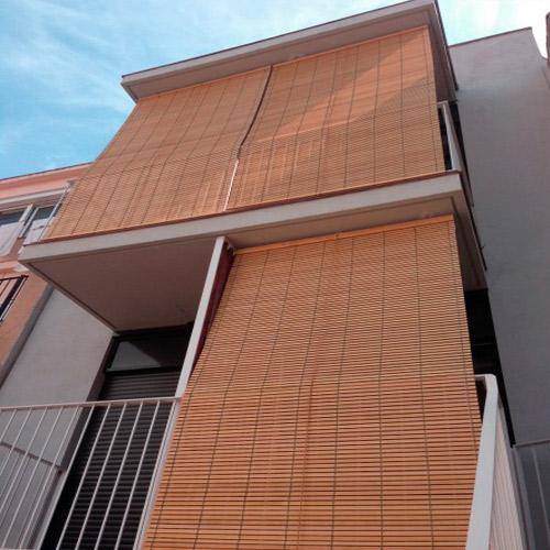 cortinas exteriores alicantinas Tipos de cortinas exteriores: ¿Cómo elegir la correcta?