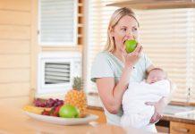 Alimentos para la lactancia