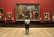 ¿Cuáles son los mejores museos virtuales gratis?