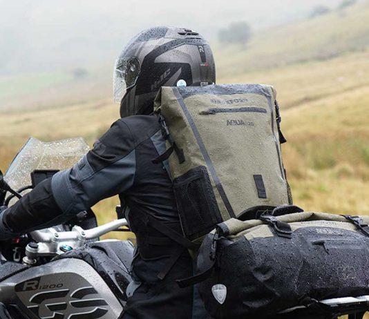 Cuáles son las mejores maletas para moto