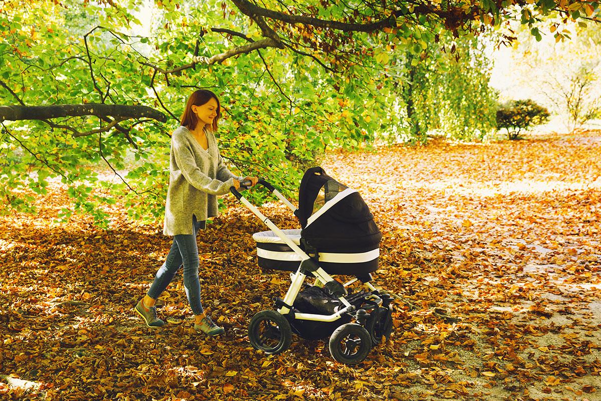 carritos de bebe Tipos de carritos de bebé   10 Claves para no equivocarse